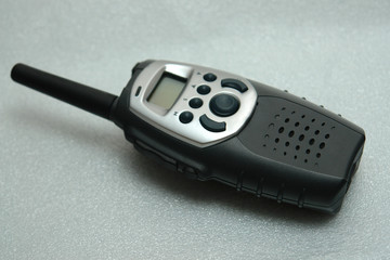 uhf handheld radio