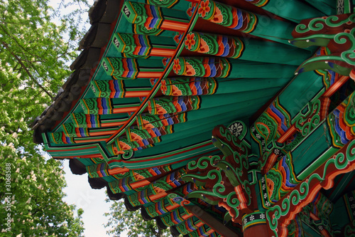 Architecture japonaise by ataly royalty free stock photos for Architecture japonaise