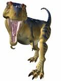 Fototapety tyrannosaurus