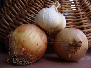 oignon ail