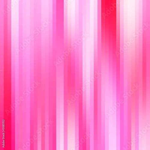 poster of pink strip