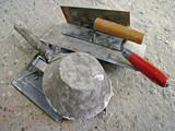 mason tools poster