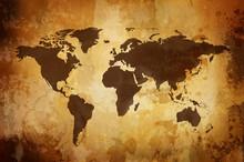 Tappning karta