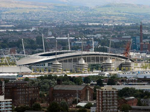 Fotobehang Stadion stadium