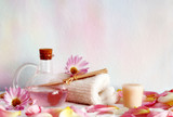 aromatherapy objects poster