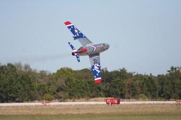 air force sabrejet