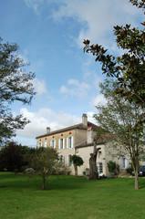 maison girondine