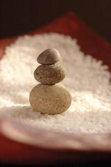 pierres zen