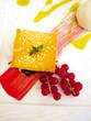 dessert gastronomie française