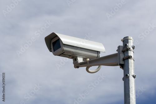 kamera bezpieczeństwa cctv.