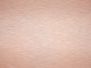 brushed red copper