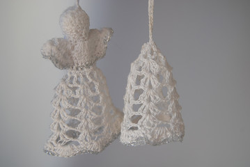lace decoration