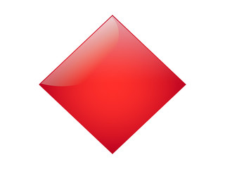 carreau rouge