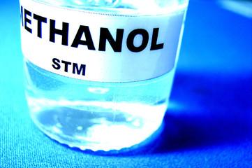 methanol stm