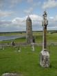 cimetiere irlandais