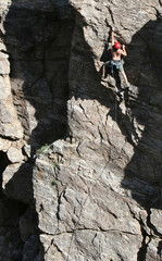 rock climber 2