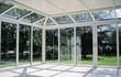 veranda en aluminium