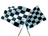 Fototapety checkered6