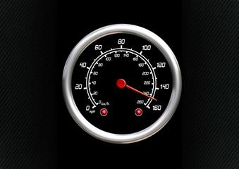 3d render gauge
