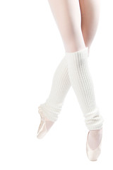 legs in ballet shoes 4