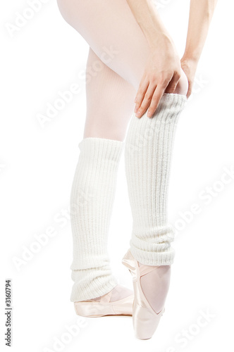 legs in ballet shoes 5