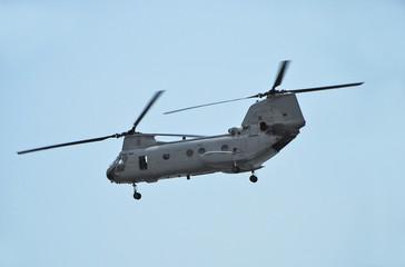 marine transportation helicopter