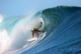 surfeur teahupoo