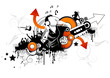 funky music taste