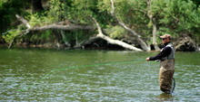 Wędkarstwo muchowe