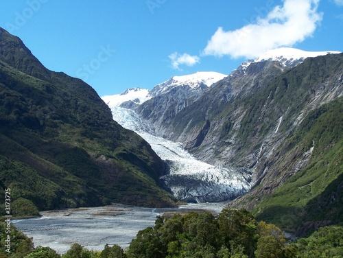 franz josef glacier - 3173725