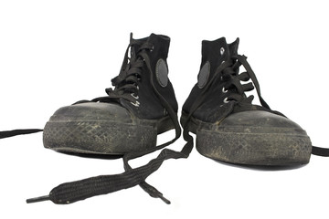 high punk`s gymshoes