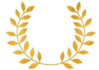 trophy of gold bay award