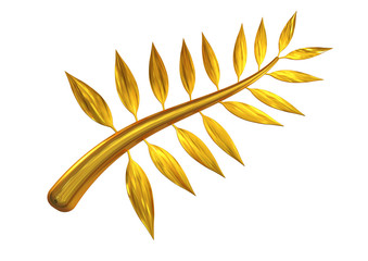 branch of gold bay award