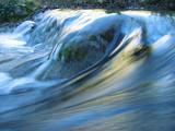 rapide eau poster