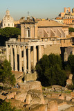 Roman Forum, Italy poster