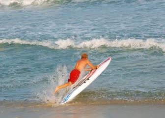 lifeguard rescue
