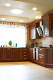 wooden kitchen furniture