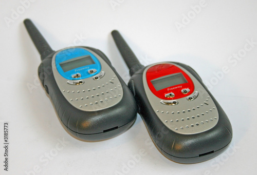 walke talkies
