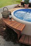 spa outside