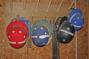 polo helmets