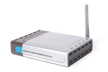 modern wifi router