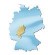 deutsche bundesländer => hessen