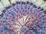contraste monétaire poster