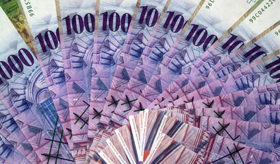 monnaie suisse