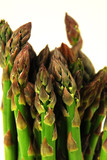 asparagus tips poster