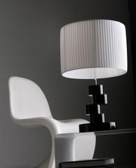 designerlampe, wohnen, leuchte
