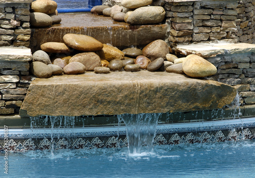 waterfall feature - 3208327