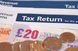 uk tax return
