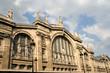 gare du nord, paris - 3215338