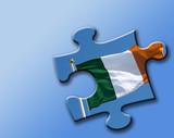 irish solution poster